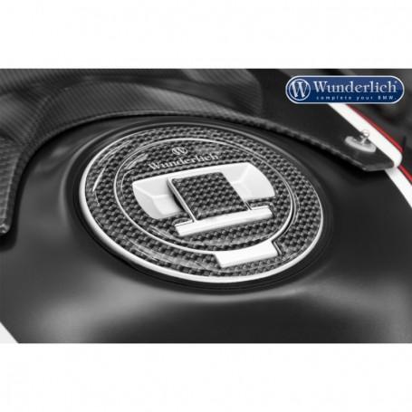 Protector Tapón Deposito Gasolina BMW R650/800/1200GS/R800/1200S