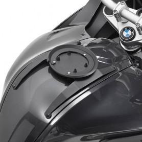 ANCLAJE GIVI BF16 PARA BOLSAS TANKLOCK BMW F800GT / F800R