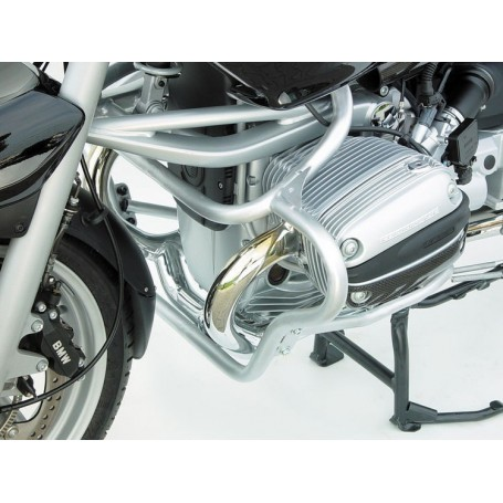 DEFENSA MOTOR INFERIOR BMW R1150R / R850R 09/02- PLATA WUNDERLICH