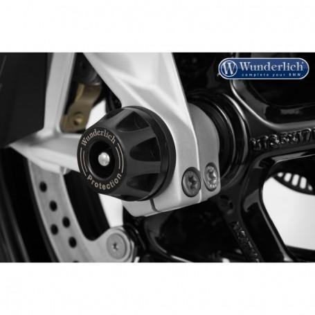 Tope anticaídas para rueda delantera Wunderlich 42152-102