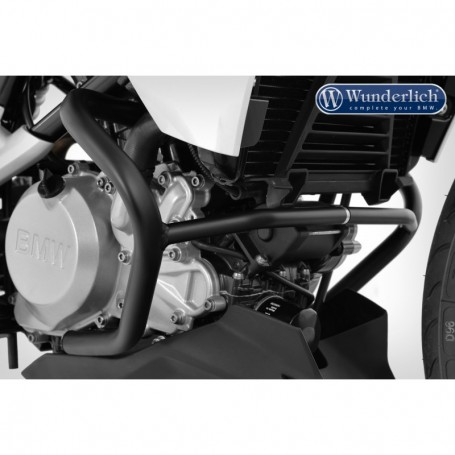 Defensa motor inferiores BMW G310 GS /  G 310 R Wunderlich 40573-002