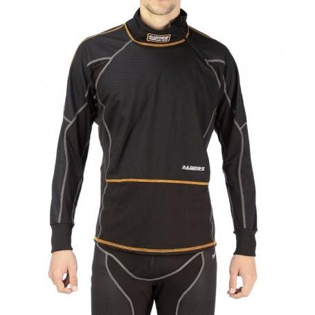 Camiseta Termica Interior Rainers Artic Negro