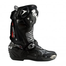 Botas Rainers Racing 999 Negras