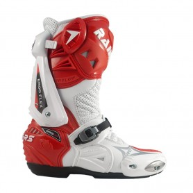 Botas Rainers Racing 999 Rojas