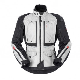 Chaqueta Rainers Arrow Gris Invierno