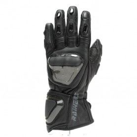 Guantes Rainers Adam Racing Negro