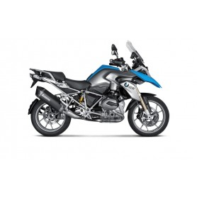 silencioso bmw r1200gs adventure 2014 akrapovic