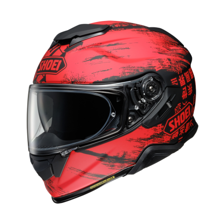 Casco SHOEI GT-Air 2 Ogre TC1 Integral