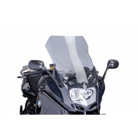 cupula touring puig bmw f800gt 13-14
