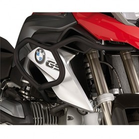 DEFENSA MOTOR SUPERIOR BMW R1200GS 13-14 GIVI NEGRA