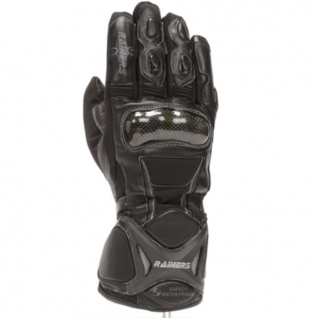 Guantes Rainers Adventure Impermeables Invierno