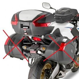 Soporte Givi Maleta Trasera Honda CB650F / CBR650F 14-16
