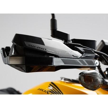 Cubremanos Honda CB650F 2014- SW-MOTECH KOBRA