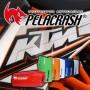 Protector de Motor KTM 1290 SuperDuke 2014-16 Pelacrash