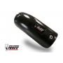 Protector de calor Mivv Ducati Monster 1200 14-16 Euro3