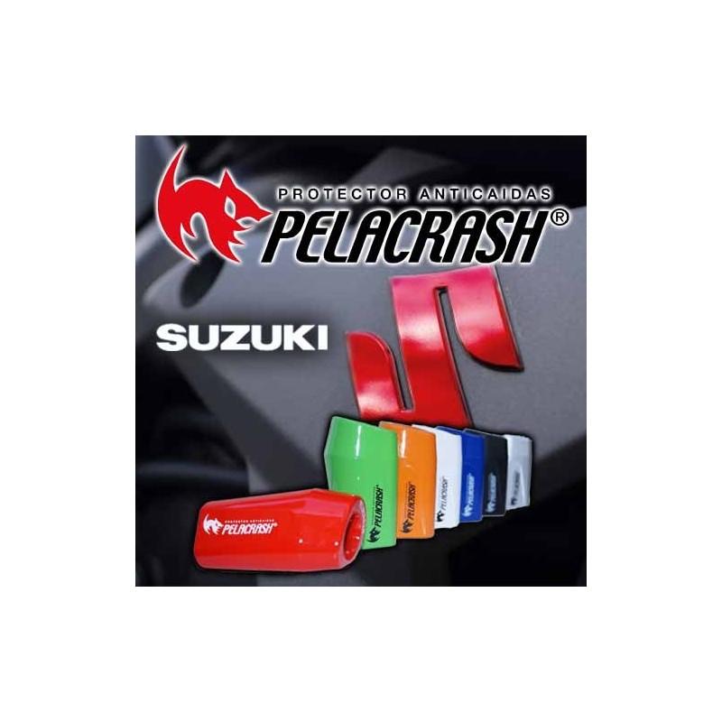 Protector de Motor Suzuki VStrom 650 / 1000 2014- en adelante Pelacrash