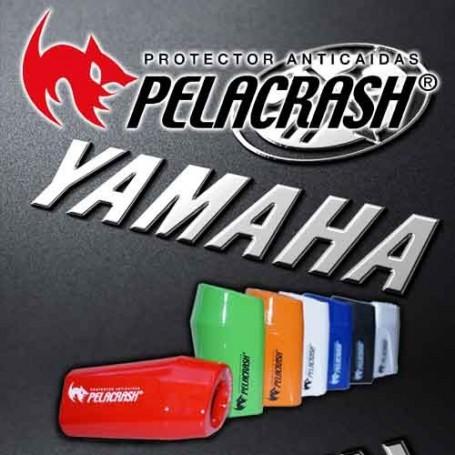 Protector de Motor Yamaha R6R 2008- Pelacrash