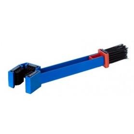 Cepillo Puig para limpiar cadenas ajustable a cualquier modelo