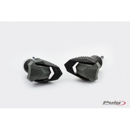 Protector de motor KTM 125 DUKE 11-16 Puig R19 5700N