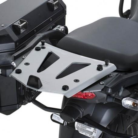 Soporte Maleta Givi Kawasaki Versys 1000 12-14 Monokey Aluminio
