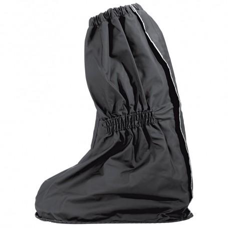 Cubrebotas Held Boot Skin Short Negro Art. 8740