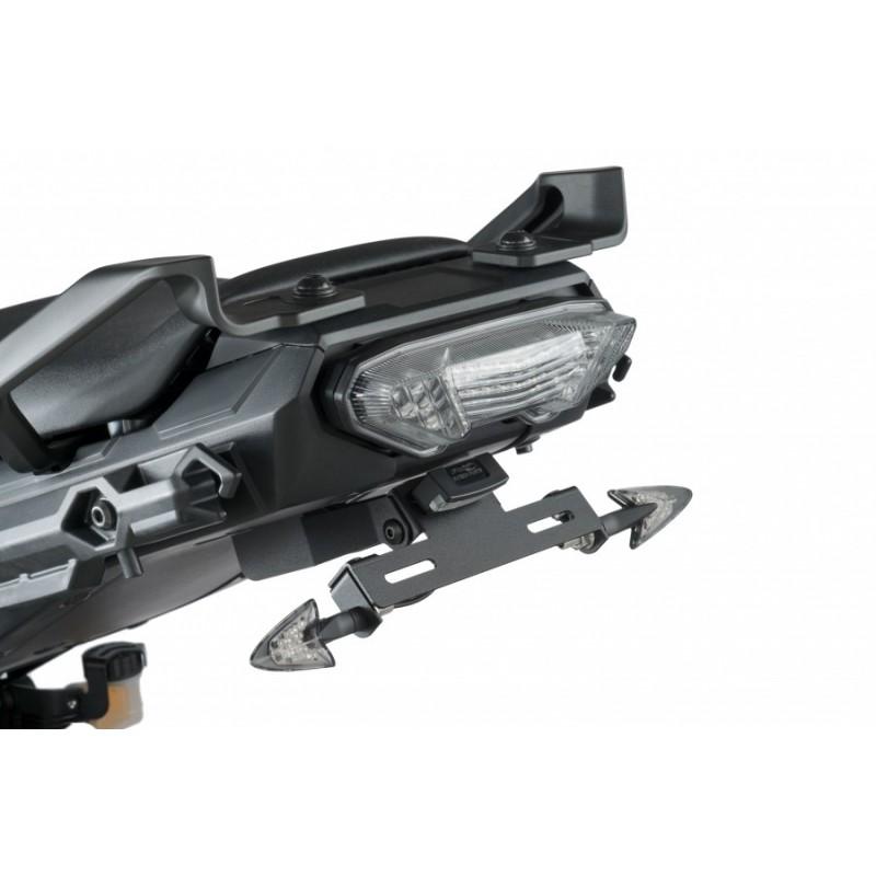 Portamatricula Yamaha MT-09 Tracer 2015- Puig