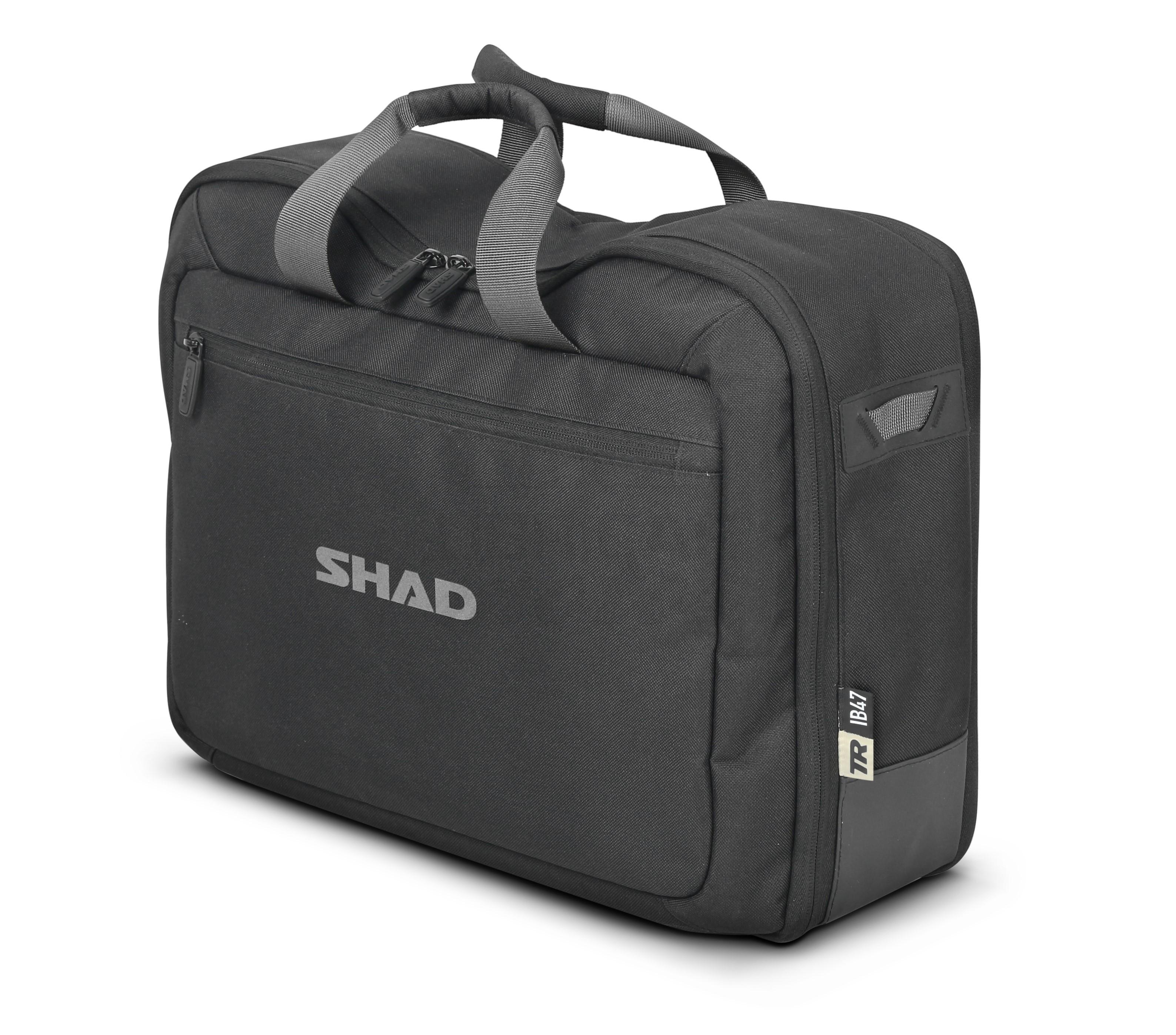Bolsa interna para maleta adventure de moto Shad Terra