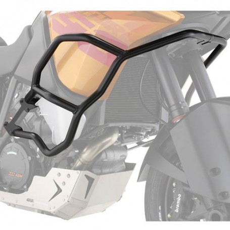 Defensas Motor Givi KTM 1190 Adventure 13-14
