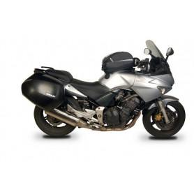 Soporte Maleta Lateral Shad Sh36 3P System Honda CBF600 04-11