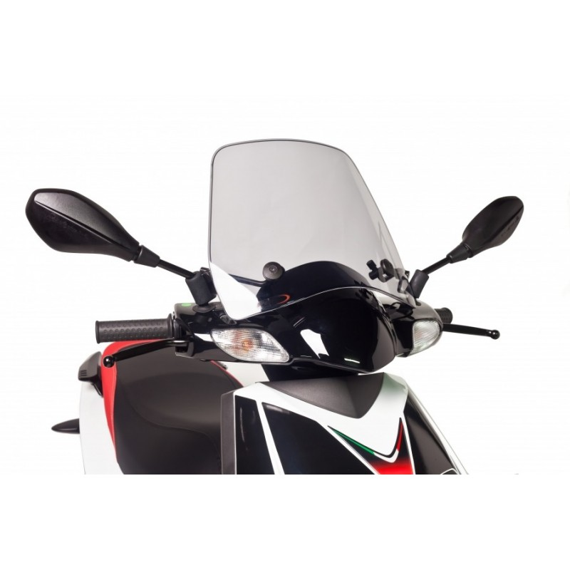 Cupula Scooter Universal Puig Modelo Trafic