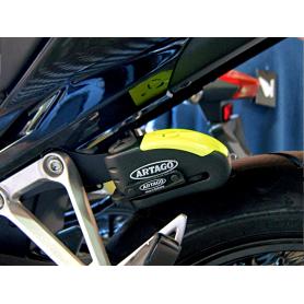 Kit de integración Artago K217 Honda CB500F/X, CBR500R 13-, VFR800X CROSSRUNNER 11-