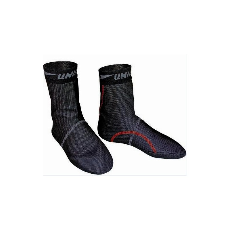 "CALCETINES TERMICOS UNIK CON MEMBRANA ""WEATHER TEX"""