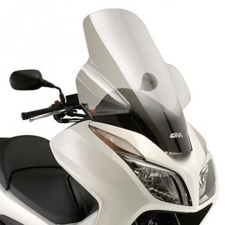Cúpula Honda Forza 300 13-17 Givi mas Alta que Original