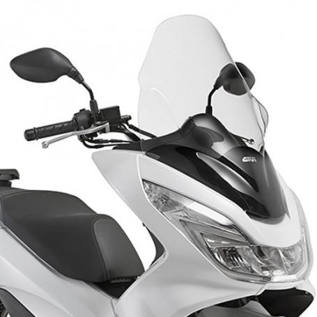 Cúpula Honda PCX 125/150 2014-2017 Givi