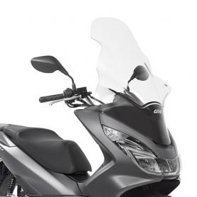 Cúpula Honda PCX 125/150 2014- Givi