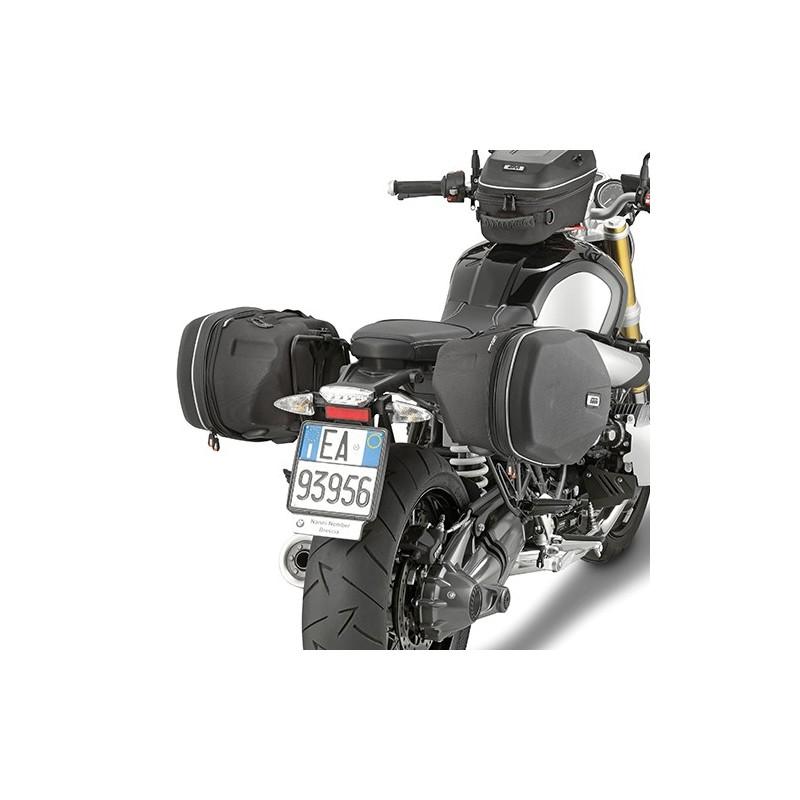 Soporte Lateral Alforjas BMW R Nine T 2014 Givi Easylock