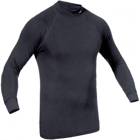 Camiseta Interior Térmica RUKKA OUTLAST Negro