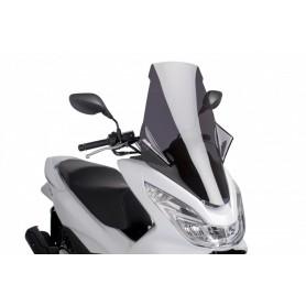 Cupula puig Honda PCX 125 2014 en adelante modelo v-tech line touring