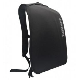 Mochila moto M-0A Unik Backpack Textil negro