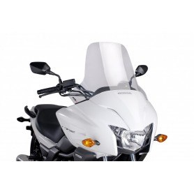 Cúpula Honda CTX 700 DCT 2014- Puig Touring