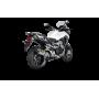 Silencioso Akrapovic Honda VFR 800X Crossrunner 15-16 Titanio Slip-on Line