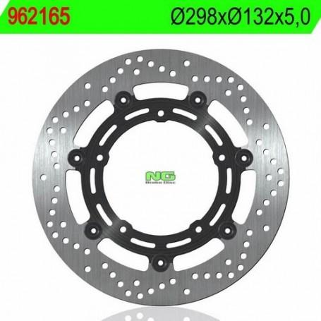 Disco de Freno flotante NG Brake 962165 298 x 132 x 5 Yamaha