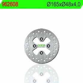 Disco de Freno NG Brake 962608 165 x 48.3 x 4 Bombardier