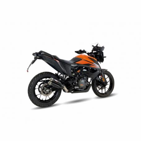 Escape Ktm 390 Adventure 2020 Ixil L3N Dual Xtrem Slip On