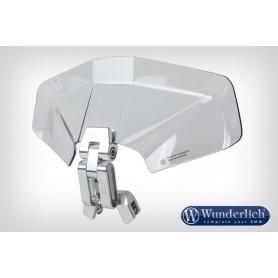 Deflector de Cúpula marca Wunderlich Vario Ergo 3D+