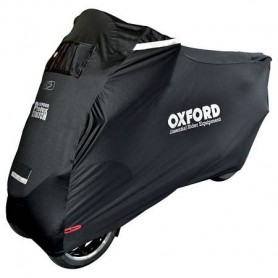 Funda Cubremoto Oxford CV164 Waterproof Maxiscooter 3 Ruedas