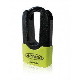 Candado antirrobo Artago 69T/B y 69X monoblok máximo nivel de seguridad