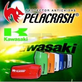 Protector de Motor Kawasaki Versys 650 2015-16 Pelacrash