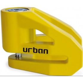 Candado antirrobo Urban UR2 ø6 moto y scooter varios colores