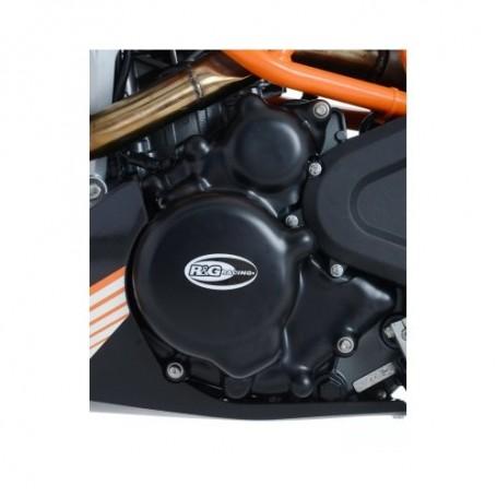 Tapa de Motor KTM 390 Duke Izquierda